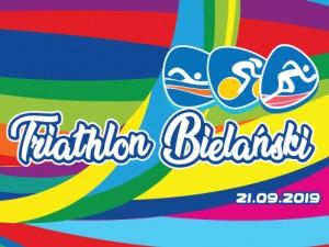 V Triathlon Bielanski
